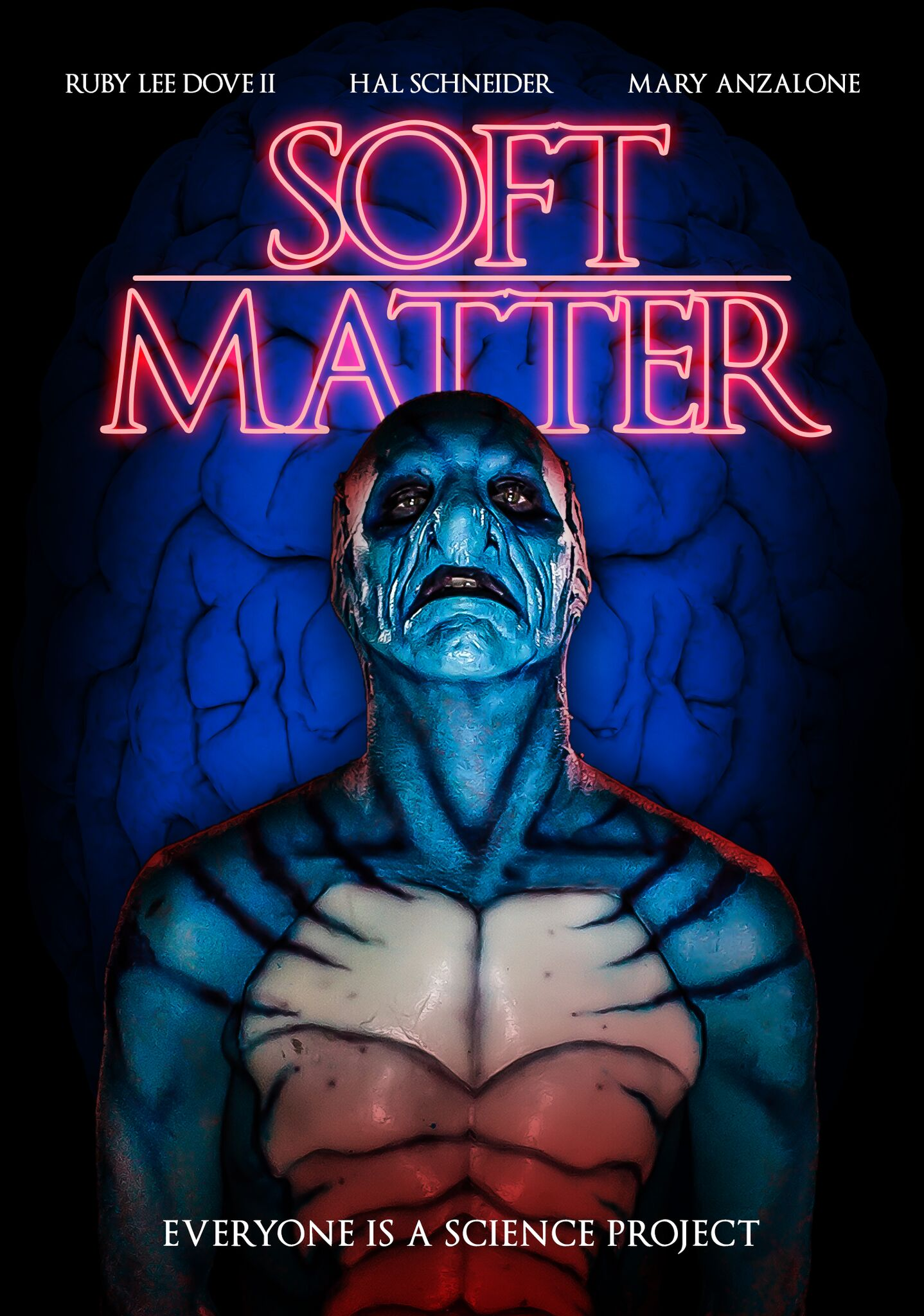 Soft Matter film review: mad scientists, gooey mutants and sea gods