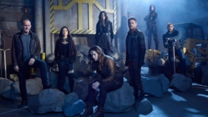Agents Of SHIELD renewed for Season 6