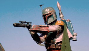 Boba Fett Star Wars spin-off film on the way from James Mangold