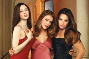 The CW's Charmed reboot given a full series order