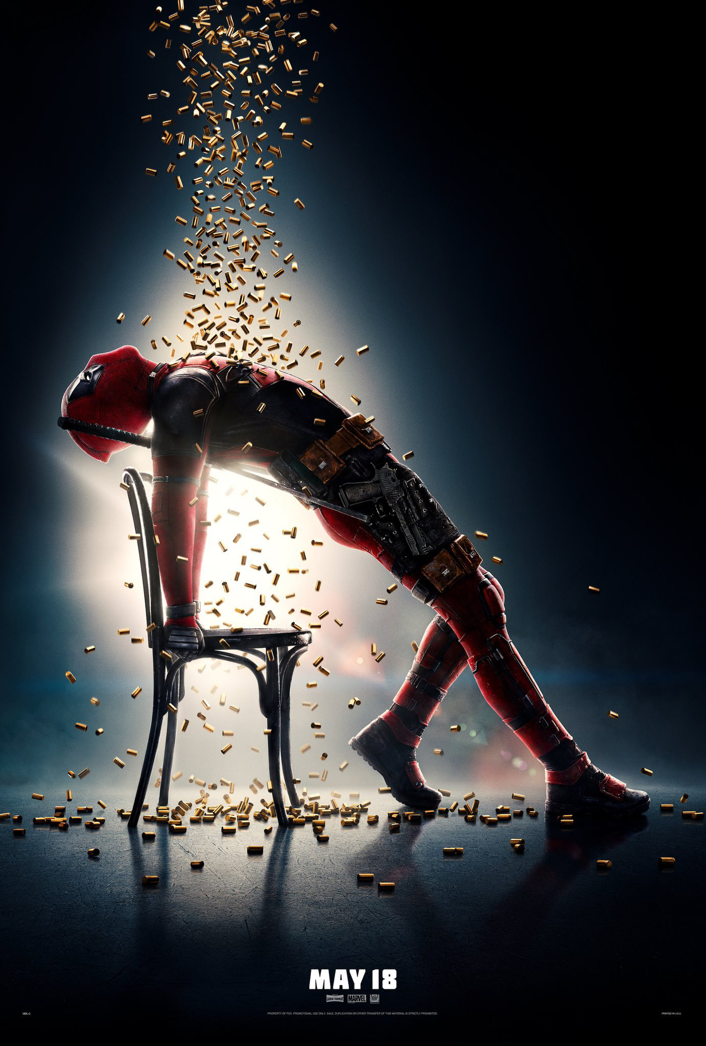 Deadpool 2 film review: does the sequel live up to its predecessor?