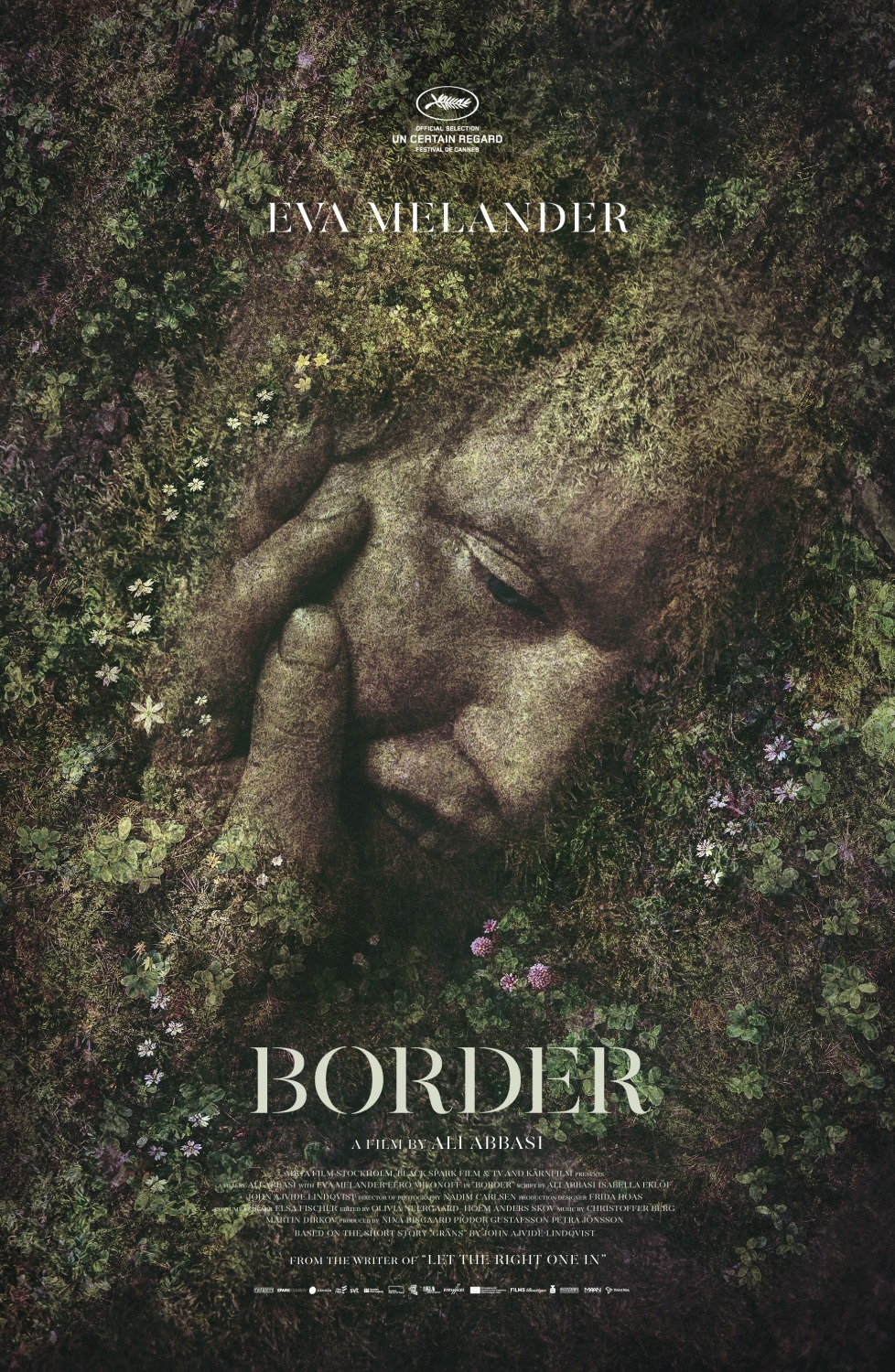 Grӓns (Border) film review Cannes 2018: John Ajvide Lindqvist adaptation is beautifully twisted