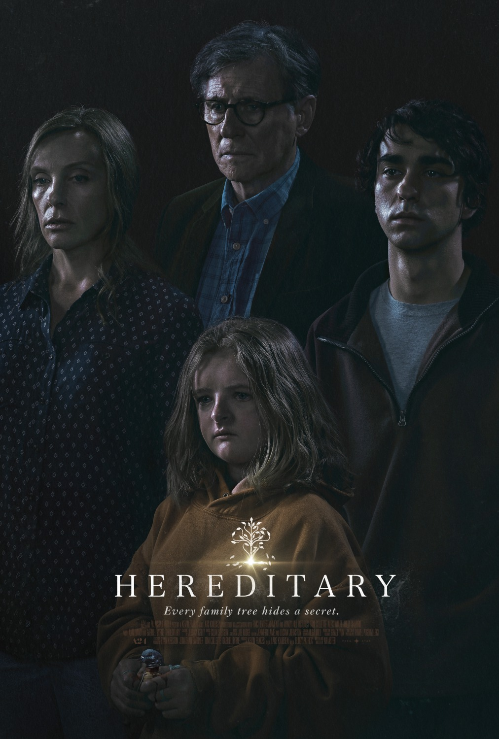 Hereditary film review: Toni Collette stuns in terrifying and deeply upsetting horror