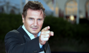 Sony's Men In Black reboot adds Liam Neeson as London MIB head