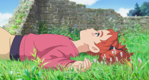 Mary And The Witch's Flower film review: a magic first film from Studio Ghibli veterans?