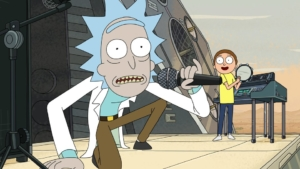 Rick And Morty Season 4 confirmed, and there's much more to come