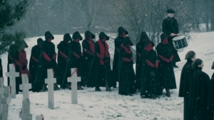 The Handmaid's Tale renewed for Season 3 by Hulu
