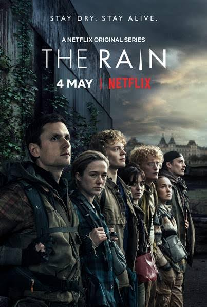 The Rain Season 1 review: is the Netflix post-apocalyptic drama worth your time?