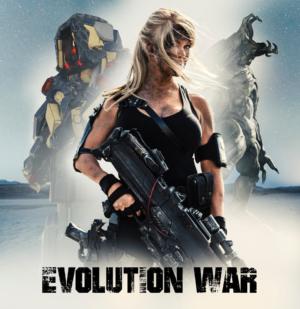 Exclusive: Neil Johnson to direct Evolution War starring Tracey Birdsall