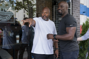Luke Cage Season 2: Cheo Hodari Coker on THAT ending