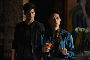 Shadowhunters cancelled, ending after 2-hour Season 3 finale