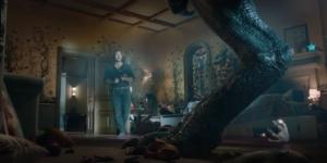 Jurassic World: Fallen Kingdom film review: the park is open