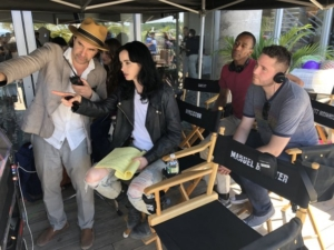 Jessica Jones star Krysten Ritter to direct Season 3 episode