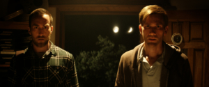 The Endless' Justin Benson and Aaron Moorhead talk cults, Lovecraft and doing your own thing