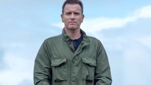 Doctor Sleep casts Ewan McGregor in The Shining sequel