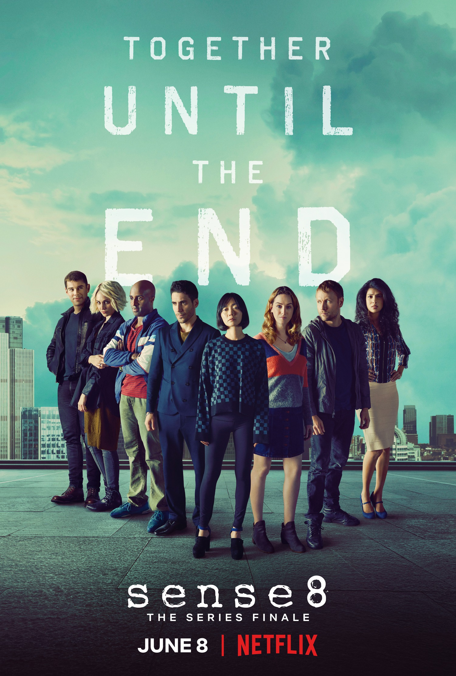 Sense8: The Series Finale review: Was it worth it?