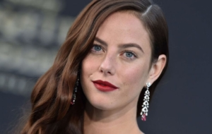 Kaya Scodelario to star in Alexandre Aja's horror Crawl