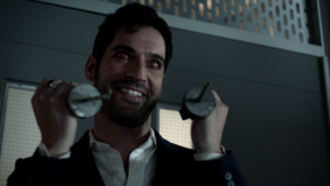 Lucifer revived for Season 4 by Netflix