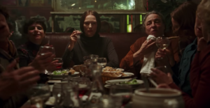 Suspiria new trailer features Thom Yorke's creepy score
