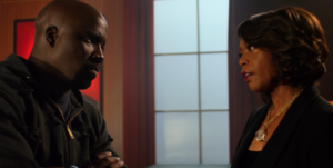 Luke Cage Season 2 new trailer needs a queen