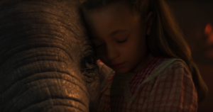 Dumbo new trailer is taking us to new heights