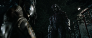 The Predator new trailer amps up the action, swearing, mythology and Sterling K Brown