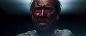 Mandy trailer for Nicolas Cage revenge horror looks incredible