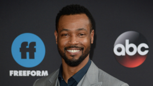 It: Chapter Two adds Isaiah Mustafa as adult Mike Hanlon