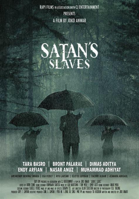 Satan's Slaves film review Cinepocalypse 2018