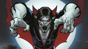 Morbius, The Living Vampire casts Jared Leto, director confirmed