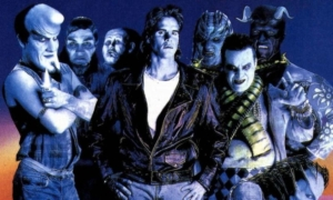 Clive Barker's Nightbreed TV series set up at Syfy