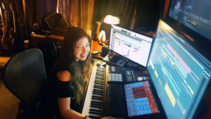 Captain Marvel hires Pinar Toprak to compose