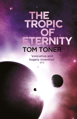 The Tropic Of Eternity author Tom Toner on the idea of a lost dinosaur civilisation