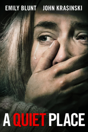 Win special silent screening tickets with A Quiet Place