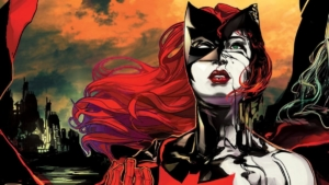 The CW developing a gay Batwoman series