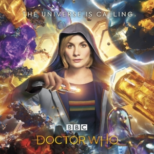 Doctor Who Series 11 first trailer, new poster, new sonic screwdriver and more details!