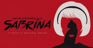 Chilling Adventures Of Sabrina has a release date