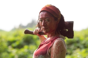 One Cut Of The Dead Fantasia 2018 first look review