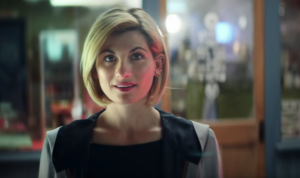 Doctor Who Series 11 new teaser trailer has materialised