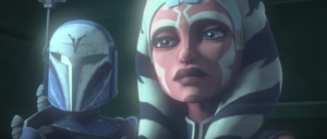 Star Wars: The Clone Wars Season 7 trailer, the show is no longer cancelled