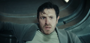 Nightflyers Season 1 new trailer is killing everyone