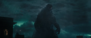 Godzilla: King Of The Monsters trailer brings out the kaiju legends but there's only one king