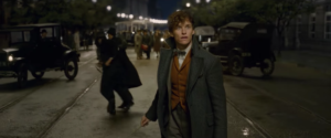 Fantastic Beasts: The Crimes Of Grindelwald Comic-Con trailer hunts a monster
