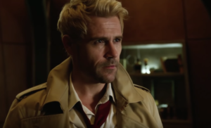 Legends Of Tomorrow Season 4 trailer goes big on magic and John Constantine