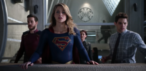 Supergirl Season 4 trailer gets very dark as anti-alien rhetoric rises