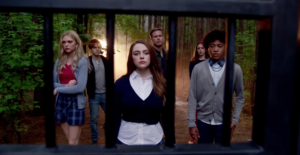 Legacies trailer The Vampire Diaries spin-off goes to boarding school