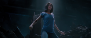 Alita: Battle Angel new trailer a cyborg searches for her identity