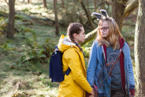 Win a copy of I Kill Giants on DVD with our competition