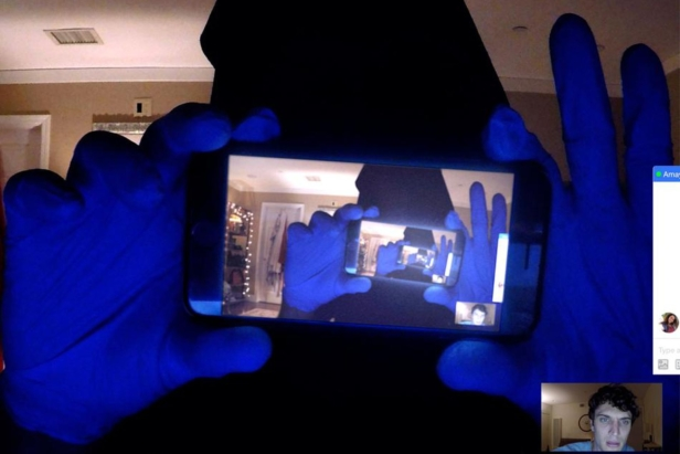 Unfriended: Dark Web Fantasia 2018 first look review