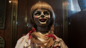 Annabelle 3 will have the evil doll haunting the Warrens